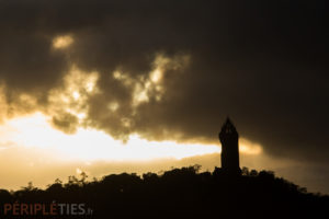 Stirling, Tour Wiliam Wallace Ecosse