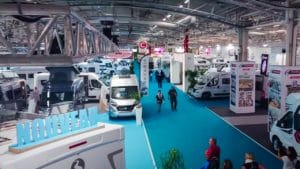 salon vdl bourget camping car